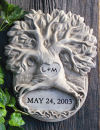 Anniversary Tree Engravable Wall Plaque