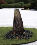 Apex Rock Pondless Fountain