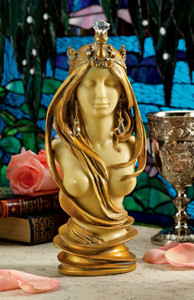 Art Deco Sculptures and Art Nouveau Statues Gallery