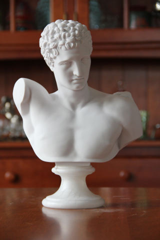 Busts of Greek and Roman Antiquity for Sale - Statue com
