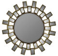 Bouvier Mirror Wall Decor