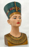 Bust of Nefertiti Statue