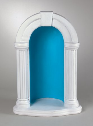 Classic Arched Grotto For 26