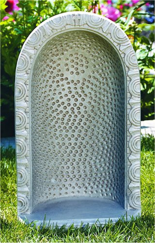 Round Embossed Dot Grotto 24
