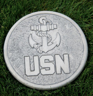 United States Navy Stepping Stone