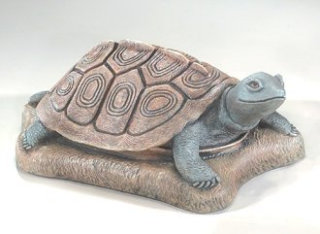 Water Turtle Statue 15