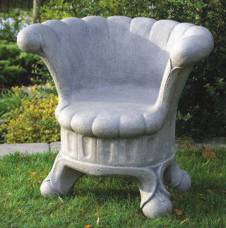 Posh Garden Chair 33.5