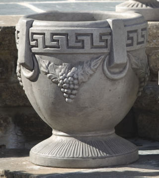 Grecian Urn Large Planter 17