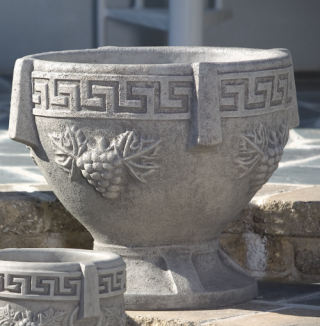 Grecian Urn Extra Large Planter 21