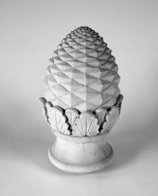 Pineapple Finial Large 14.5
