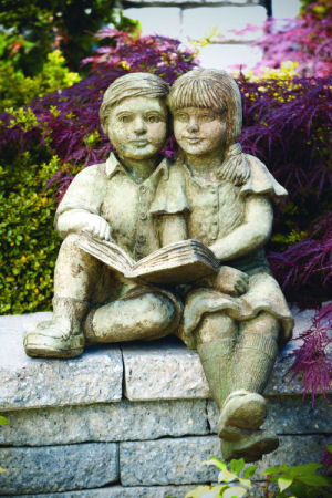 Children Sculptures