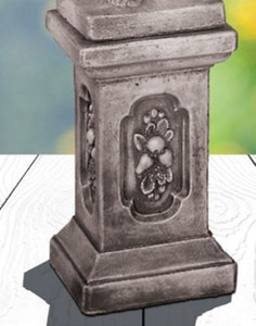 Decorative Sculpture Pedestals and Columns Collection