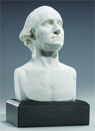 George Washington Bust 6