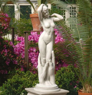 Contemporary Venus Sculpture 31