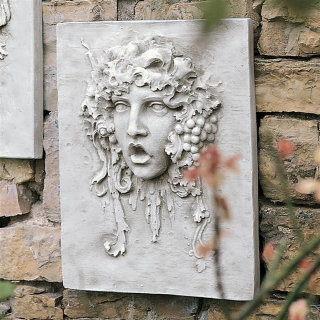Vappa Woman Italian-style Wall Frieze
