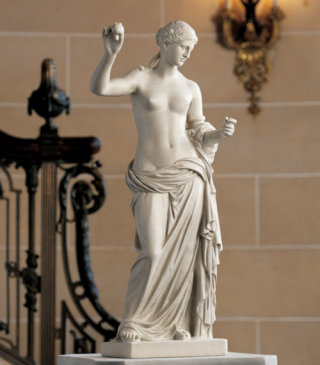 Venus Of Arles Sculpture 23.5