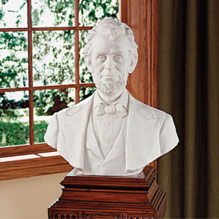 Abraham Lincoln Memorial Large Bust