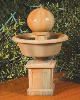 Marinus Fountain 48