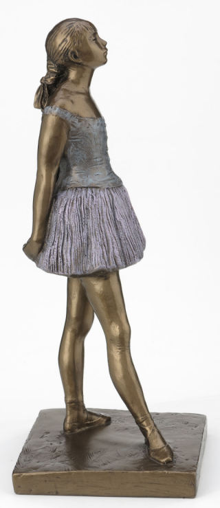 Degas: The Little Dancer Replica Sculpture