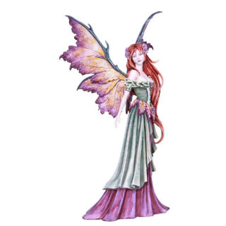 Summer Queen Fairy Statue 18