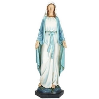 Lady Of Grace Garden Statue 40