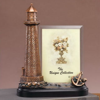 Lighthouse Picture Frame Sculptural Award