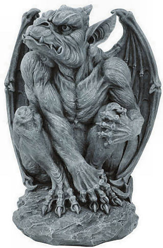 Gargoyles and Griffins