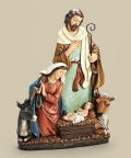 Nativity Christmas Decor Sculpture