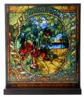 Reproduction of Louis Comfort Tiffany Summer Landscape
