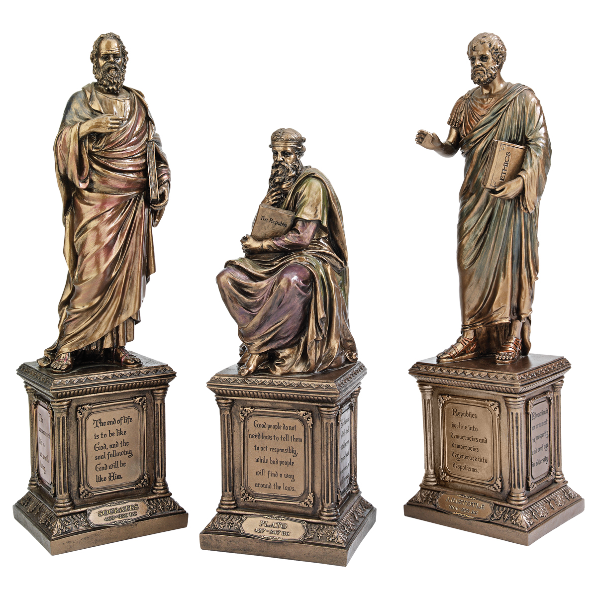 greek philosophy Other articles where greek philosophy is discussed: western philosophy:  cosmology and the metaphysics of matter: because the earliest greek  philosophers.