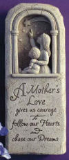 Mother's Plaque Wall Hanging