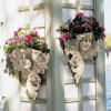 Sconces and Wall Planters