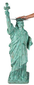 Statue of Liberty Large Scale