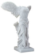 Nike of Samothrace Replica Statue Winged Victory