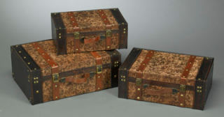 Trunk Set of Three
