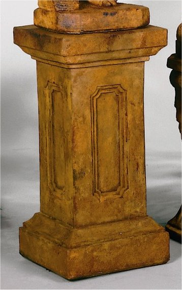 Classical Pedestal Small For Sculpture Display