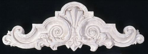 Grand Marquee Pediment Wall Decoration