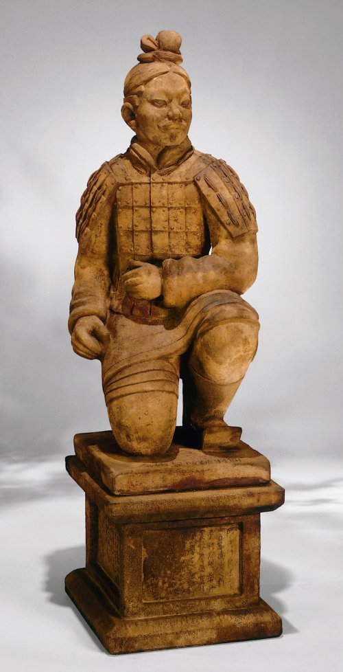 Archer Sculpture Replica Terracotta Warriors Of China
