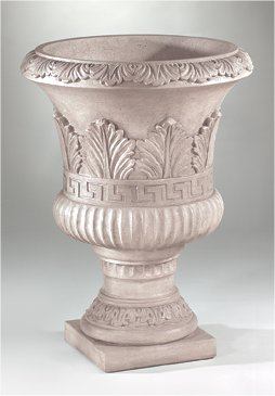 Garden Vases Garden Urns Planters and Vases from Statuecom