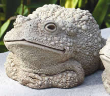 Toad Turtle and Frog Statues and Sculptures from Statuecom