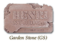 Henri Color Sample - Garden Stone