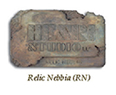 Henri Color Sample - Relic Nebbia