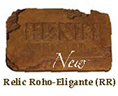 Henri Color Sample - Relic Roho-Eligante