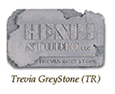 Henri Color Sample - Trevia GreyStone