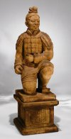 Archer Sculpture Reproduction Terracotta Warriors of China