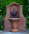 Cottage Garden Fountain 49.75