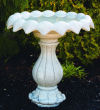Florentine Bird Bath Large 34.75