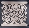 Balcony Grille B Center Wall Decor
