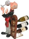 Connoisseur Wine Rack Holder