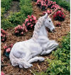 Avalon Mystical Unicorn Sculpture